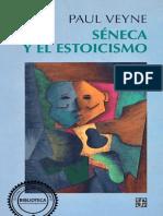 Paul Veyne, Séneca y El Estoicismo