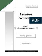 Fisica y Quimica_SENATI