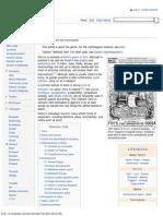 Satire - Wikipedia, The Free Encyclopedia