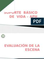 SBV.3 Evaluacion Del Paciente