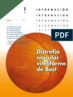 Distrofia Macular