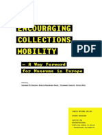 Encouraging Collections Mobility