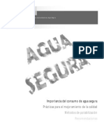 INTA - Manual de Agua Segura