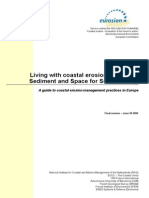 Living With Coastal Erosion in Europe