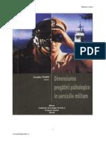 211584999 Pregatirea Psihologica in Serviciile Militare