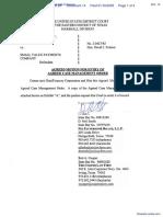 Datatreasury Corporation v. Small Value Payments Company - Document No. 14