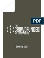 The Crowdfunded! Kit