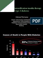 Dr. Hikmat - Inisiasi Insulin Cirebon