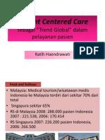 1.Patient Centered Care Sebagai