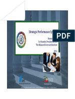 Rohm Howard Designing & Implementing a Strategic Performance Management System for Your Organization