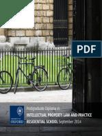 Ip Diploma 2014 Brochure Final