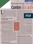 Lettre aux Français - Contre les tabous indiscutés   par Maurice Allais