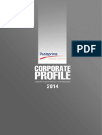 Corporate Profile Low