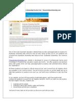 Australian Citizenship Practice Test Online - New Website
