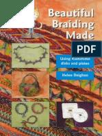 Beautiful Braiding Made Easy - Kumihino