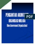 13. Modul Akuntansi NGO