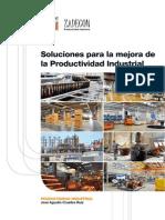 Mejora de La Productividad Industrial