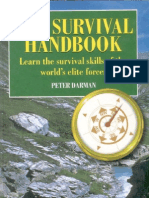 26569735 the Survival Handbook Survival SpotCOM