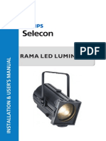 Rama LED OpMan