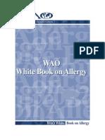 Allergy Book