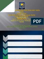 4. IBU TANTRI (Tatacara Pengendalian Dan Evaluasi -Materi 5-)