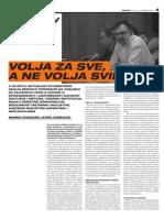Borislav Mikulić Interview Zarez 257