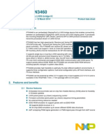 PTN3460 datasheet