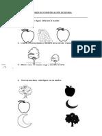 Examen de Comunicación Integral