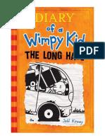 Diary of a Wimpy Kid 09 - The L - Jeff Kinney.pdf