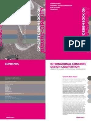 Cdc2 Book On Plastic Opacity Concrete Perception
