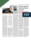 CUATRO-F-Nro.261.PDF - José Gregorio Piña, 'Dolarización' en CUATRO-F; Nro.261