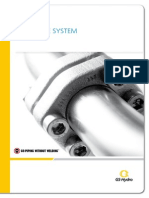8990306602 Gs-flange System