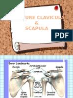 2.2 Fraktur Clavicula &Scapula