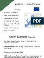 Classe 3 x Unix Europea-183512922