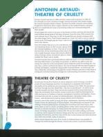 Teatre of Cruelty