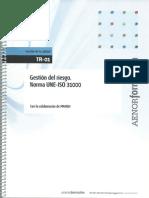 Gestión del Riesgo Norma UNE-ISO 31000.pdf