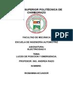 Informe Practica 4 Luceluces-posicions Posicion (1)