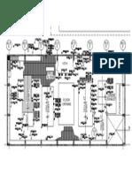 Compressor Room Elevation1st Floor