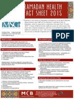 Ramadan Health Fact Sheet 2015.pdf