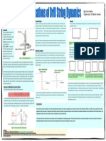 Slip Stick Delay Equations of Drill String Dynamics Poster