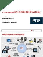 IntrotoEmbeddedSystems