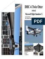 Fsx Dhc-6 Twin Otter