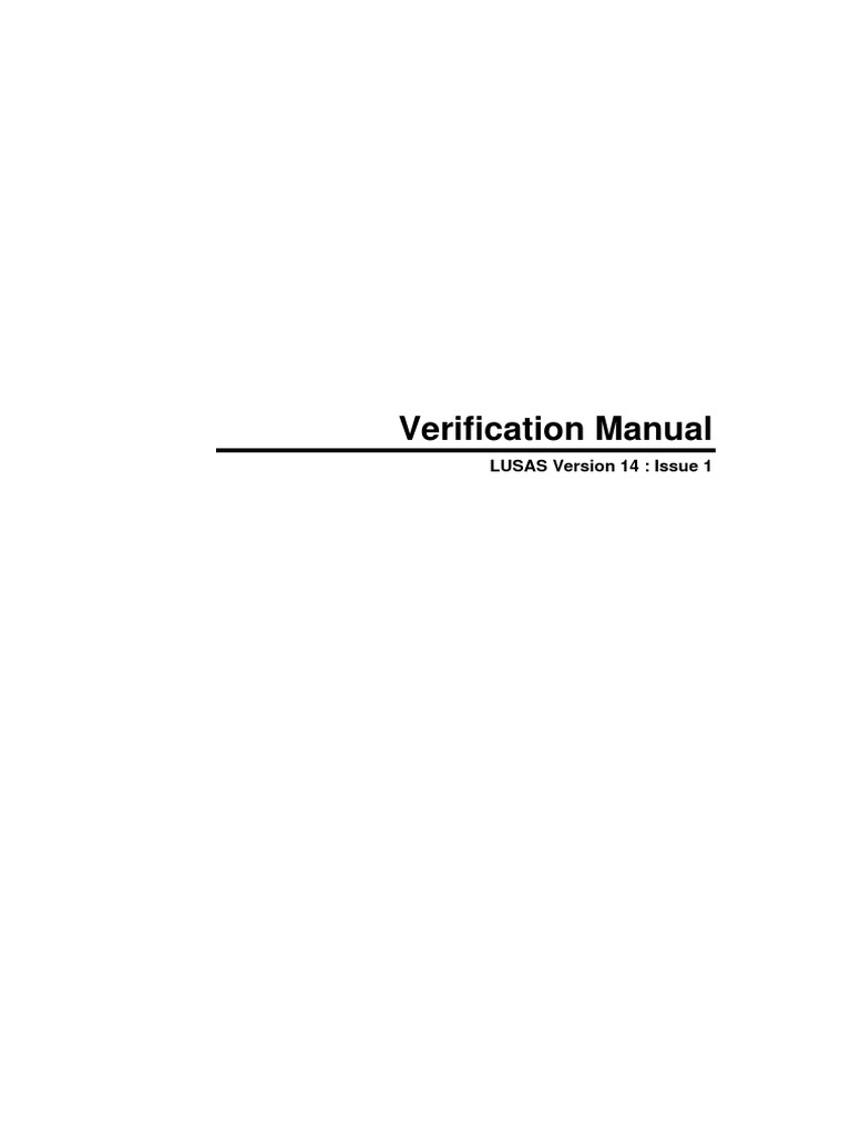 Verification Manual Fracture Mechanics Stress Problem 417 Shear And Moment Diagrams Strength Of Materials Review
