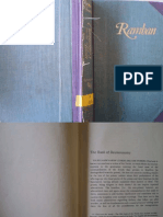Deuteronomio Ramban REDUCED