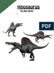 spinosaurus alec