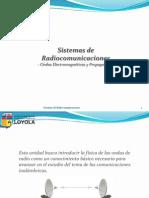 Sistemas de Radio - Ondas Electromagnéticas y Propagación_1.0