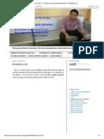 Solutions to i e Irodov by Rajkumar Sharma _ Problem_1