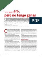 Revista Paula Perel