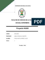 Proyecto HUGO