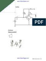 Electronic Circuit 1 manual